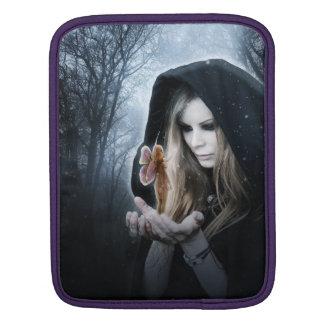 Fairy and Girl Sleeve For iPads