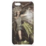 Fairy and her Dragon iPhone 5C Cover