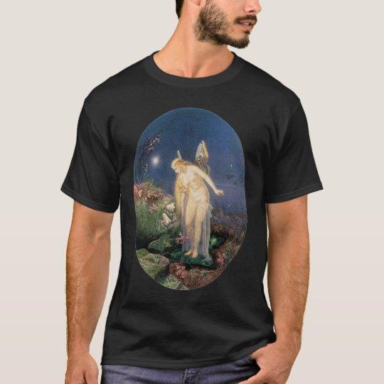 Fairy and Honey Bee T-Shirt