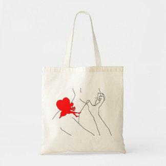 Fairy And I Tote Bag