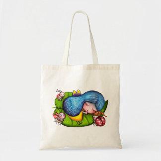 Fairy and Ladybirds Bag