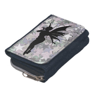 Fairy and Stars Wallet
