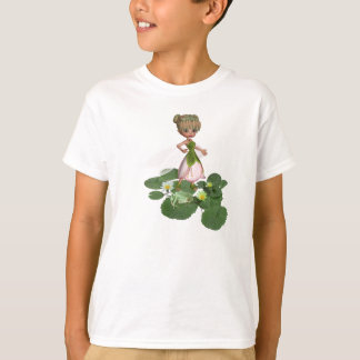Fairy and the Frog T-Shirt