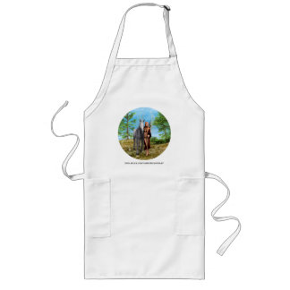 Fairy and Unicorn Aprons