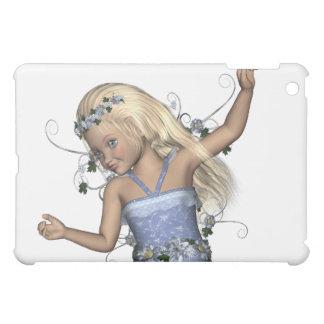 Fairy Angel Jillie  iPad Mini Cases