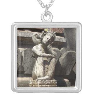 Fairy/Angel statue Pendants