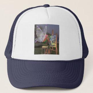 Fairy Arist Twinkletoes Trucker Hat