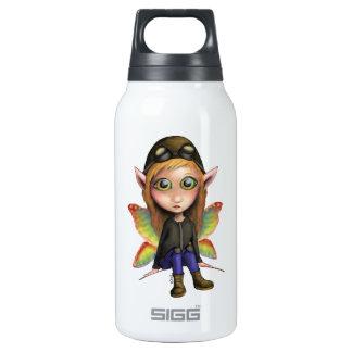 Fairy Aviator Insulated Water Bottle