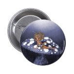 Fairy Badges Button