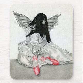 Fairy Ballerina Mousepad