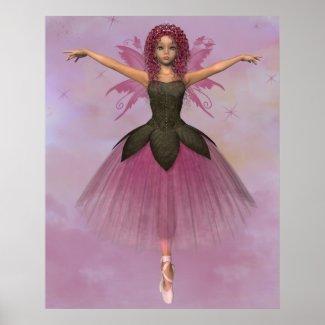 Fairy Balle by tinablanton