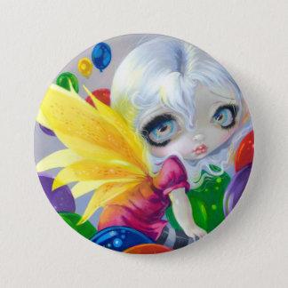"""""""Fairy Balloons"""" Button"""