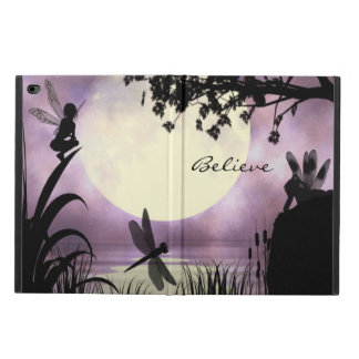 Fairy Believe iPad Case