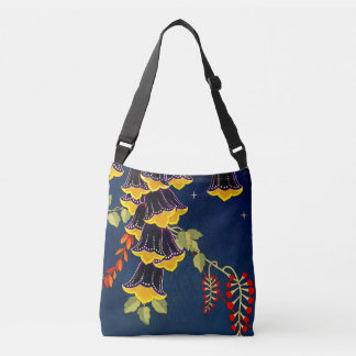 """Fairy Bells"" Cross Body Bag"