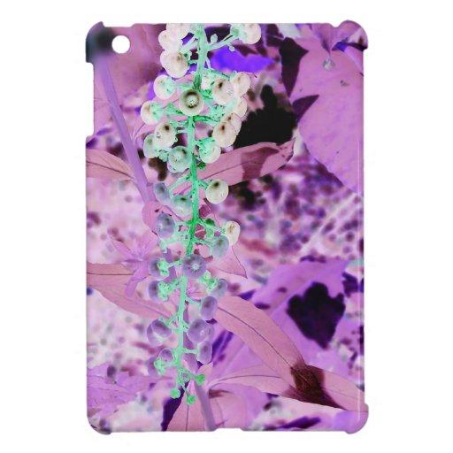 Fairy Berries Case For The iPad Mini