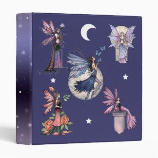 Fairy Binder by Molly Harrison