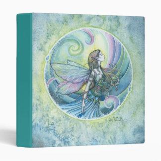 Fairy Binder Water Fairy by Molly Harrison