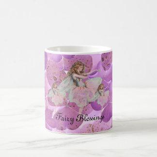 Fairy Blessings Mug
