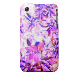 fairy bloom iPhone 3 cover