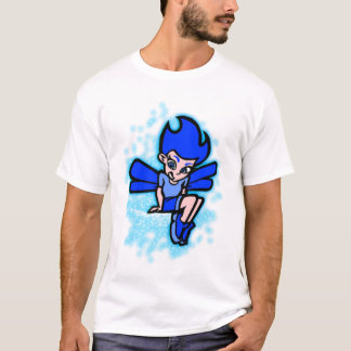 Fairy Blueberry T-Shirt