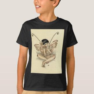 Fairy Boy Bunny Shirt