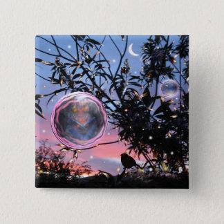 Fairy Bubble! Button