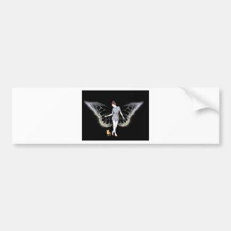 Fairy Bumper Sticker