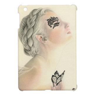 Fairy Butterfly  iPad mini case