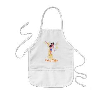 Fairy Cake Maker Kids' Apron