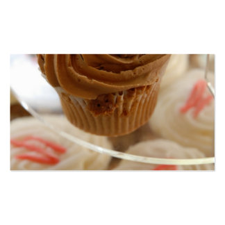 Fairy cakes Double-Sided standard business cards (Pack of 100)