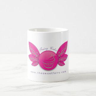 Fairy Cakes Coffee Mug