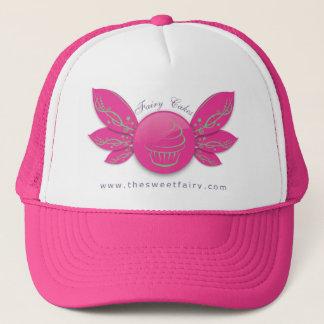 Fairy Cakes Girls Hat