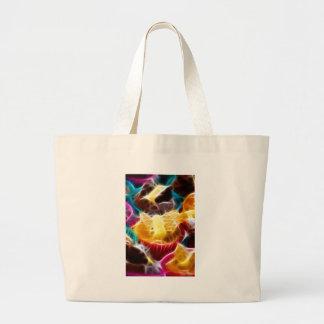 Fairy Cakes Jumbo Tote Bag