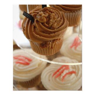Fairy cakes photo