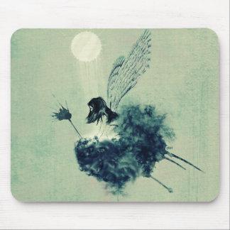 Fairy calypso mouse pad