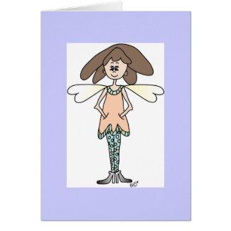 Fairy Card card