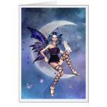 Fairy Card - Moonlight Fairy