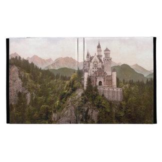 Fairy Castle iPad Folio Covers
