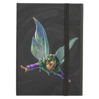 Fairy Castle Forest iPad Air Case