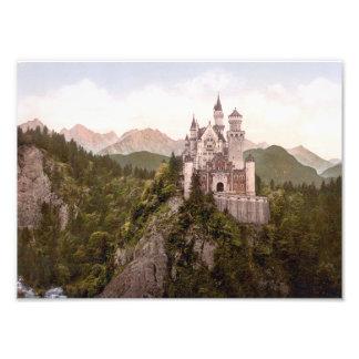 Fairy Castle Photo Art