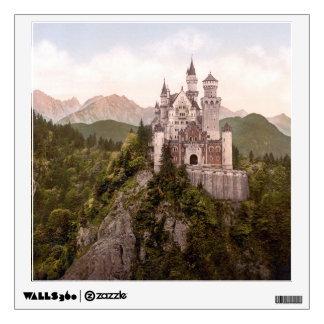 Fairy Castle Room Graphic