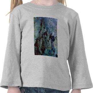 Fairy Castle Shirt
