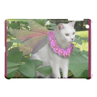 Fairy Cat IPad Case