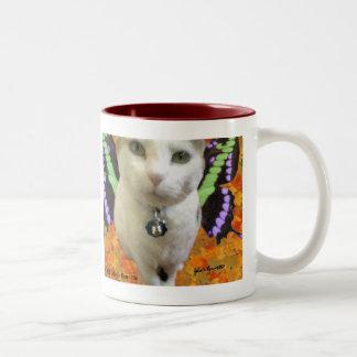 Fairy Cat Mug