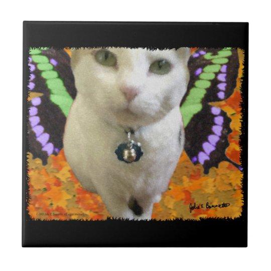 Fairy Cat Tile
