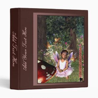 Fairy Child Binder