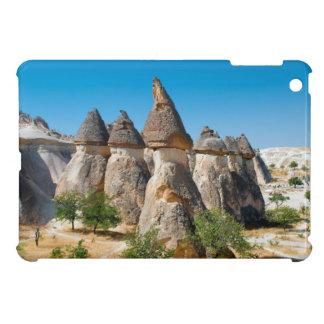 Fairy Chimneys of Cappadocia iPad Mini Case