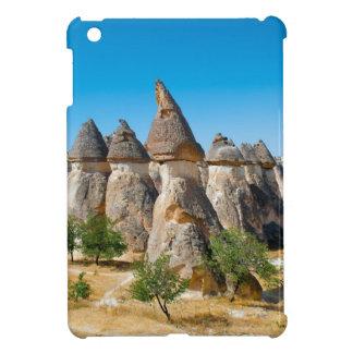 Fairy Chimneys of Cappadocia iPad Mini Cases