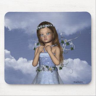 Fairy Christina Mousepad