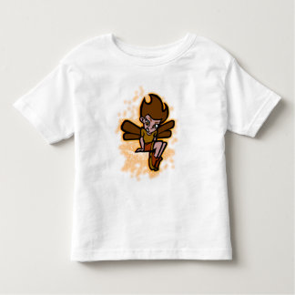 Fairy Cinnamon Toddler T-shirt